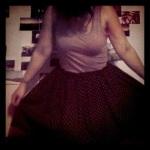 the skirt take 2