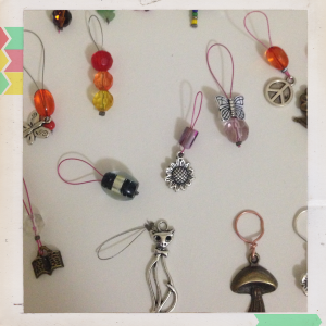 stitch marker collective