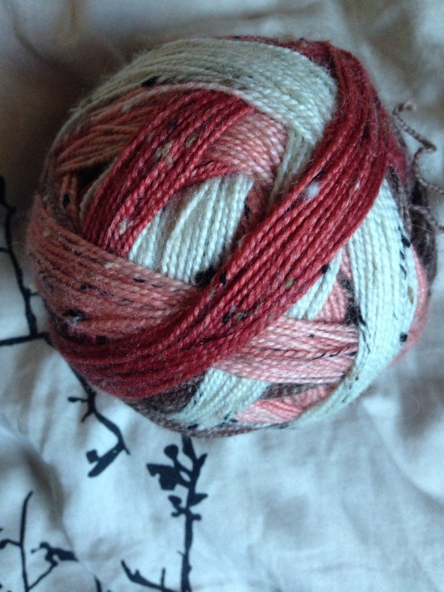 12th Doctor Yarn